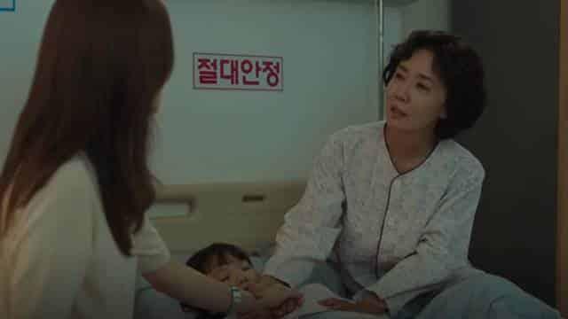 Sinopsis Drama Korea Flower of Evil tvN Episode 15