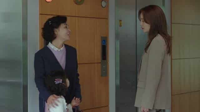 Sinopsis Drama Korea Flower of Evil tvN Episode 6