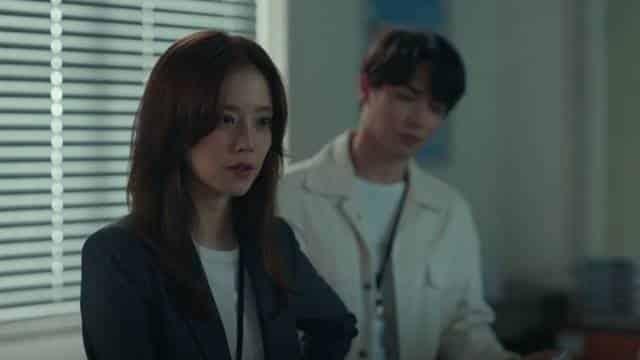 Sinopsis Drama Korea Flower of Evil tvN Episode 8