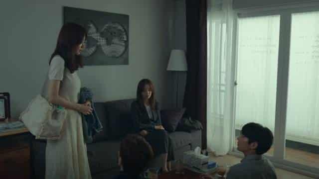 Sinopsis Drama Korea Flower of Evil tvN Episode 9