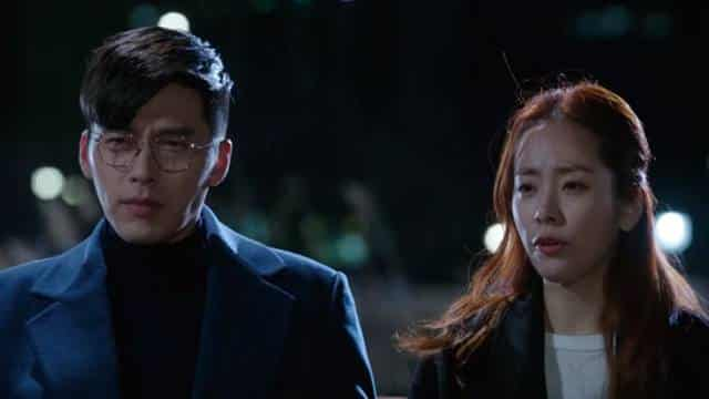 Sinopsis Drama Korea Trans TV Hyde, Jekyll, Me Episode 15 Part 2