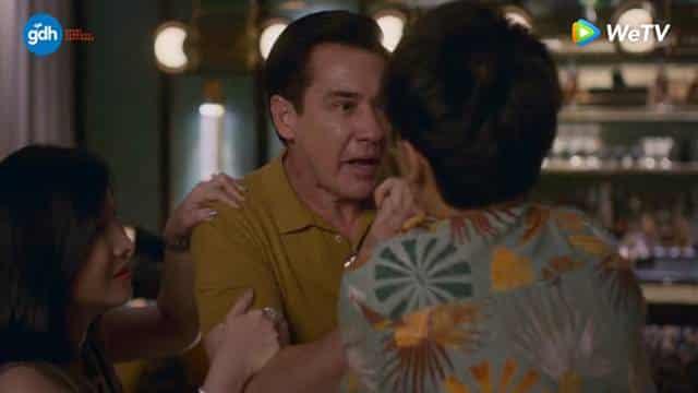 Sinopsis Drama Thailand Bad Genius The Series Episode 9 Part 2
