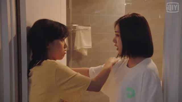 Sinopsis Web Drama Love Revolution Episode 2