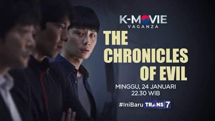 The Chronicles of Evil (Film Korea 2015)