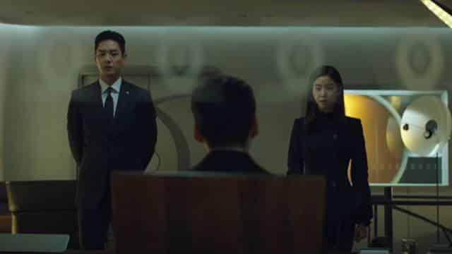Sinopsis Drama Korea Alice SBS 2020 Episode 17