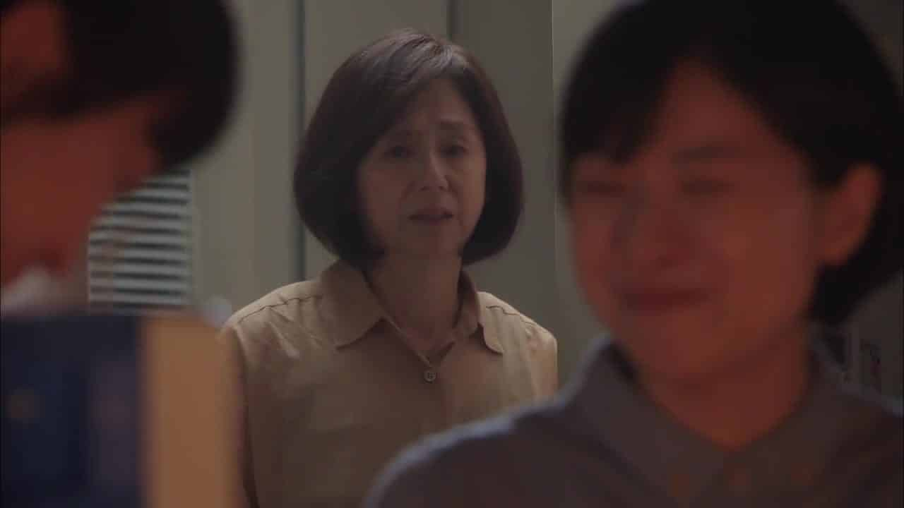 Unsung Cinderella: Midori, The Hospital Pharmacist Episode 11 Part 1