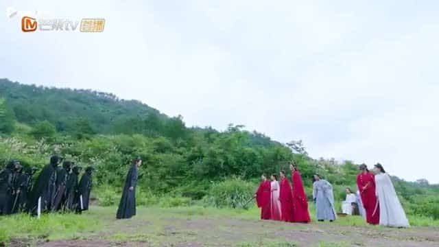 Love and Redemption Ep 15 Part 1