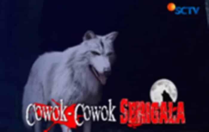 FTV SCTV Cowok Cowok Serigala dan Nama Pemainnya