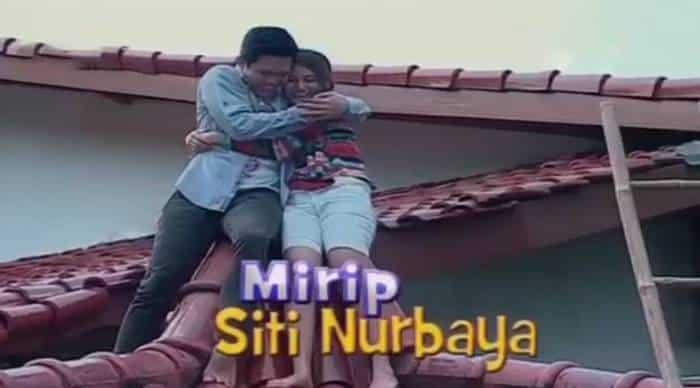 FTV SCTV Mirip Siti Nurbaya dan Nama Pemainnya