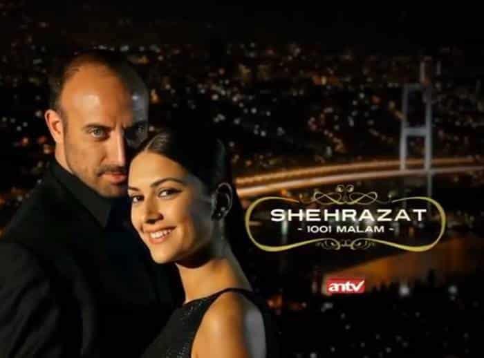 Sinopsis Shehrazat ANTV Episode 1 - 90 Terakhir Lengkap (Drama Turki)