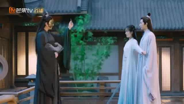 Love and Redemption Ep 18 Part 1
