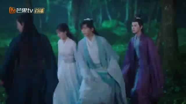 Love and Redemption Ep 25 Part 2