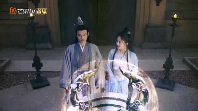 Love and Redemption Ep 21 Part 2