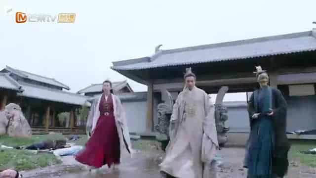 Love and Redemption Ep 19 Part 1