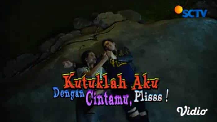 FTV Kutuklah Aku Dengan Cintamu Plisss (2019)