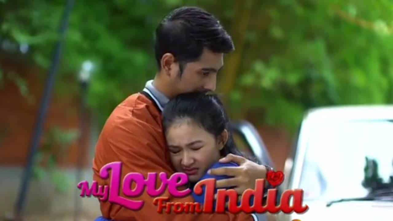 FTV My Love From India (2020)
