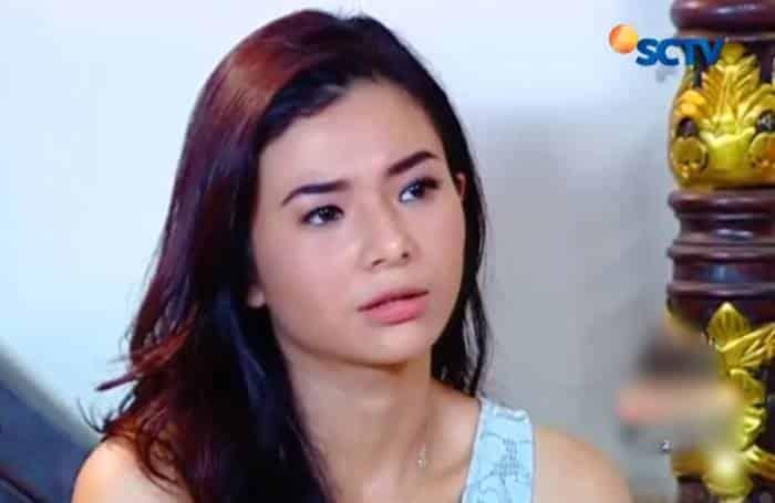 FTV Tusuk Satemu Setajam Panah Asmara (2014)