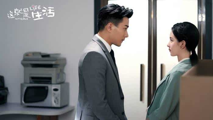 Invisible Life (Drama China 2020)