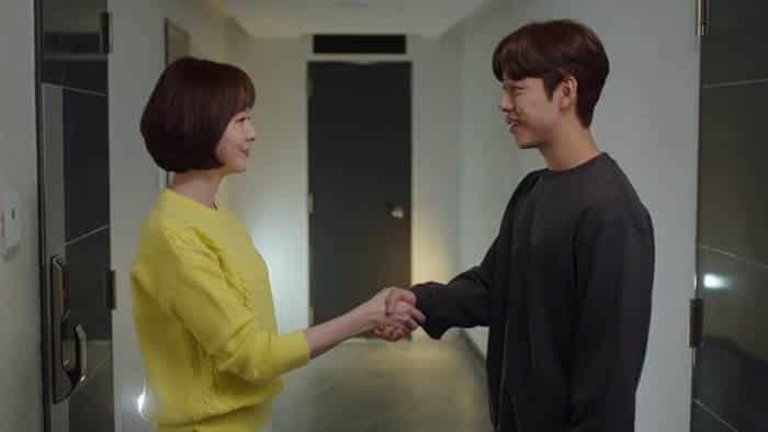 Meal Kid (Web Drama Korea 2020)