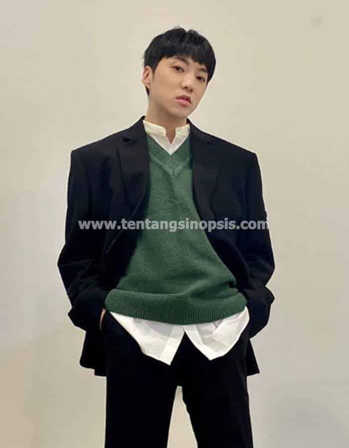 Pemain Kairos - Kang Seung-Yoon sebagai Im Gun-Wook