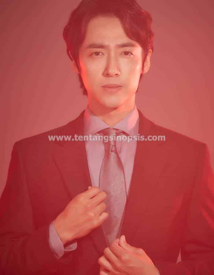 Pemain Phoenix 2020 - Lee Jae-Woo sebagai Jang Se-Hoon