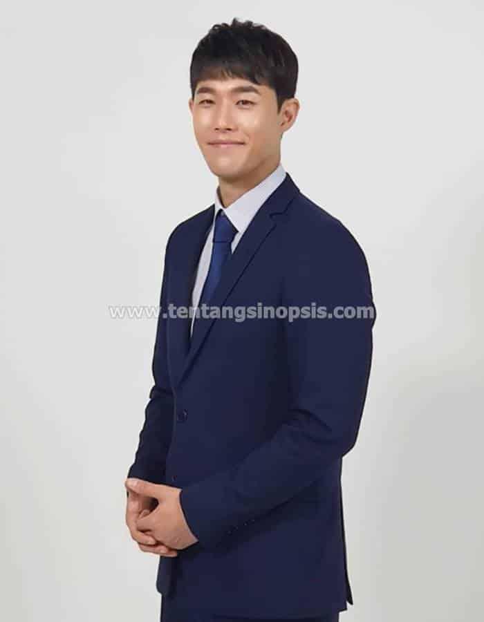 Pemain Phoenix 2020 - Kim Ho-Chang sebagai Kim Ho-Jin