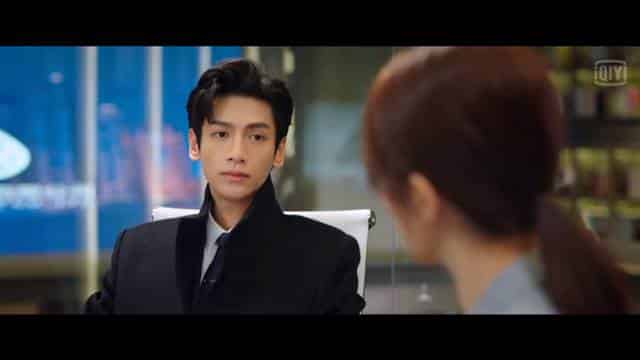 Love is Sweet Ep 1 Part 1