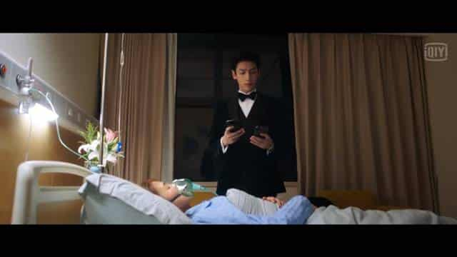 Love is Sweet Ep 2 Part 1