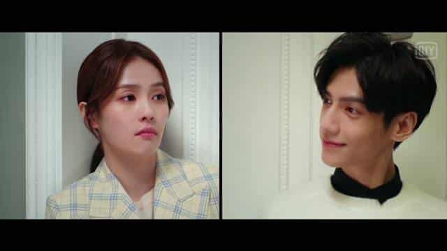 Love is Sweet Ep 2 Part 2