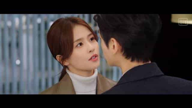 Love is Sweet Ep 3 Part 1