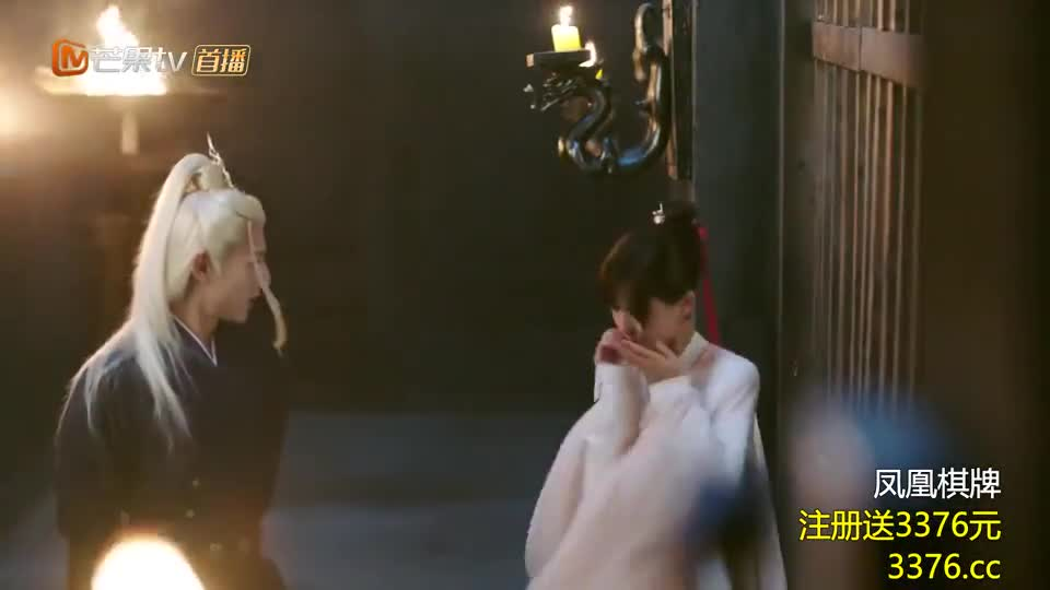 Love and Redemption Ep 34 Part 2