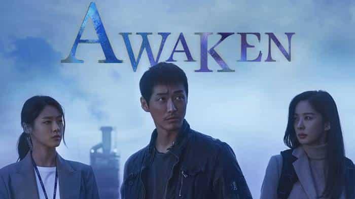 Daftar Pemeran Awaken ANTV dan Biodatanya Lengkap