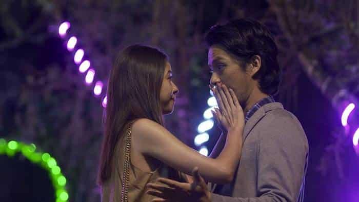 FTV Catatan Harianku: Kekasih Untuk Kekasihku (2020)