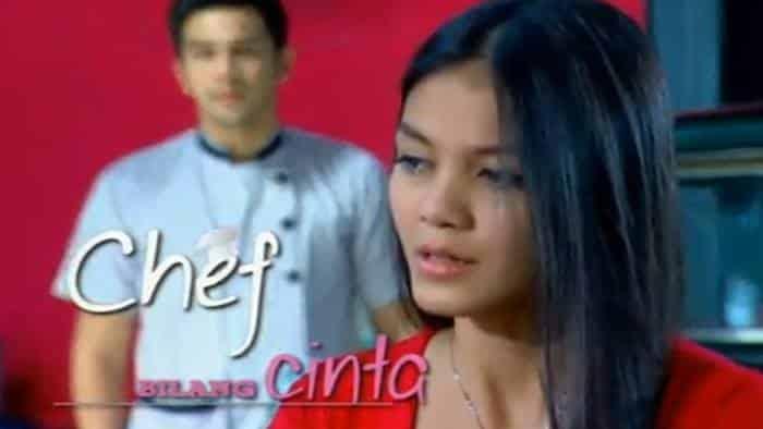 FTV Chef Bilang Cinta (2013)