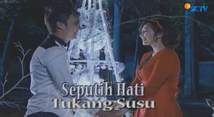 FTV Seputih Hati Tukang Susu (2015)