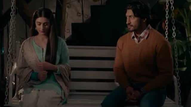 Khuda Haafiz (Film India 2020)