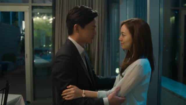 Love Forecast (Film Korea 2015)