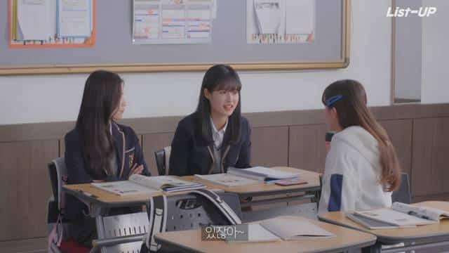 Love Teenager (Web Drama Korea 2020)