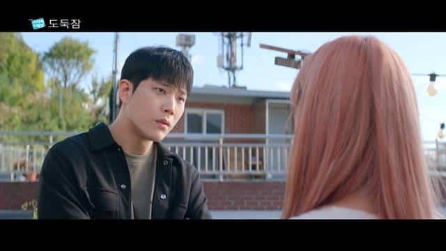 While You're Away / Sleep Thief (Drama Korea Spesial KBS 2020)