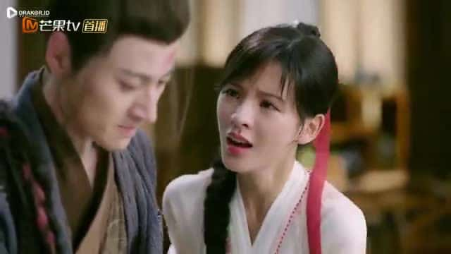 Love and Redemption Ep 35 Part 1