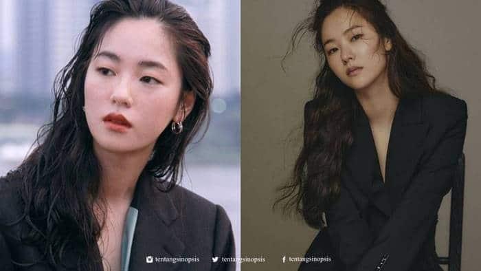 Biodata Jeon Yeo-Bin Lengkap (1989)
