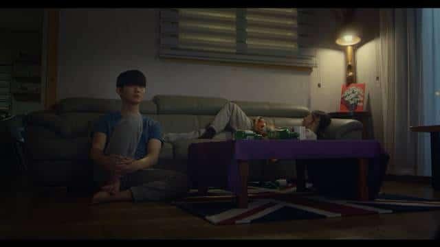 Color Rush (Drama Korea 2020)