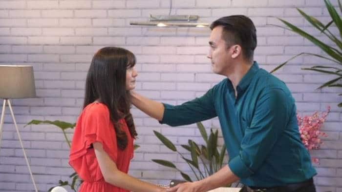 FTV Catatan Harianku: Selamanya Cinta (2021)