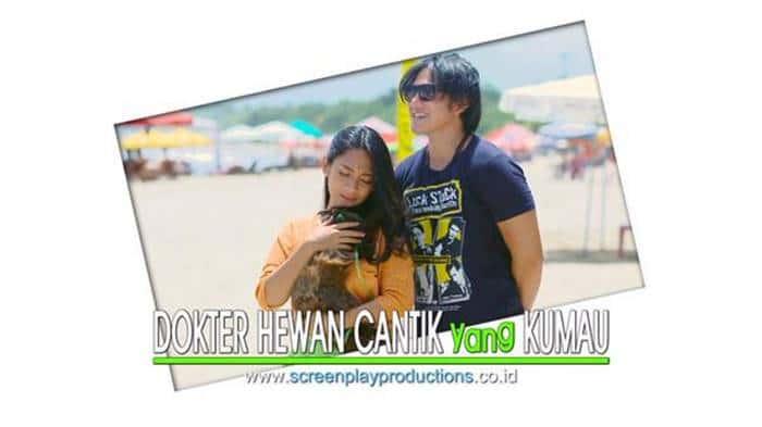 FTV Dokter Hewan Cantik Yang Kumau (2015)