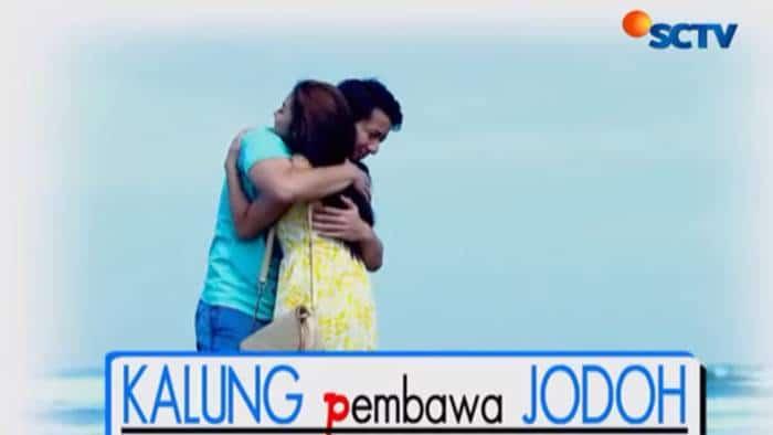 FTV Kalung Pembawa Jodoh (2015)