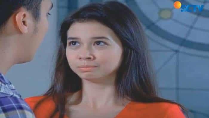FTV Kepentok Cinta Sopir Gokil (2016)