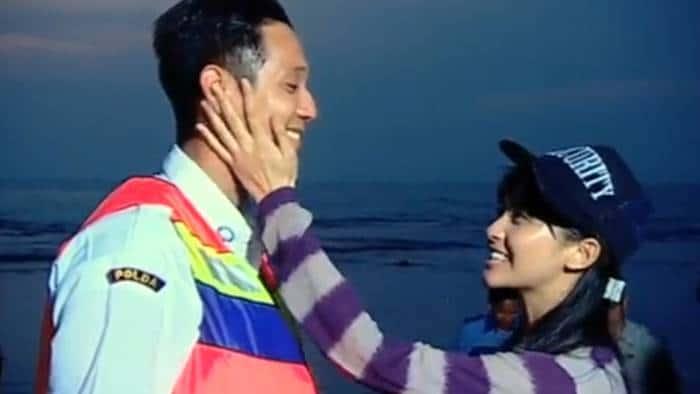 FTV Ketemu Cinta Di Pos Satpam (2013)