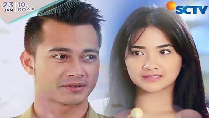 FTV The Lord of Bintang Film (2020)