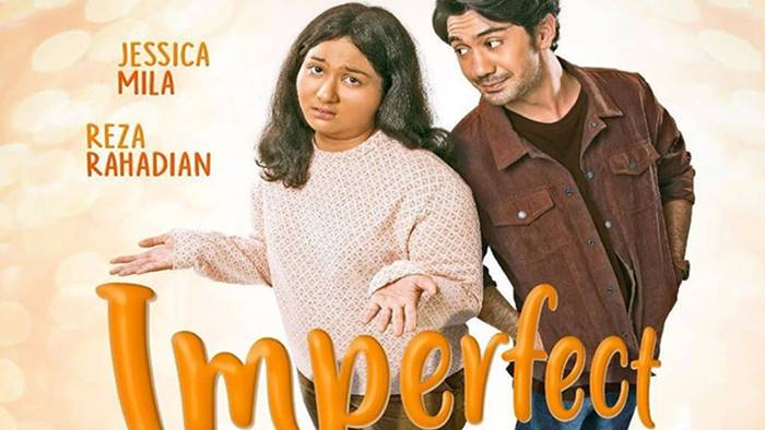 Imperfect: Karier, Cinta & Timbangan (Film Indonesia 2019)