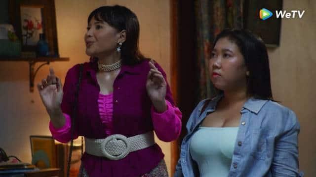 Imperfect the Series (WeTV Original Series 2021)